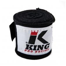 """Bintai """"King"""" 4.6m. - juodi"""