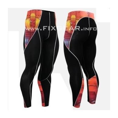 """""""FixGear"""" kompresinės kelnės"""