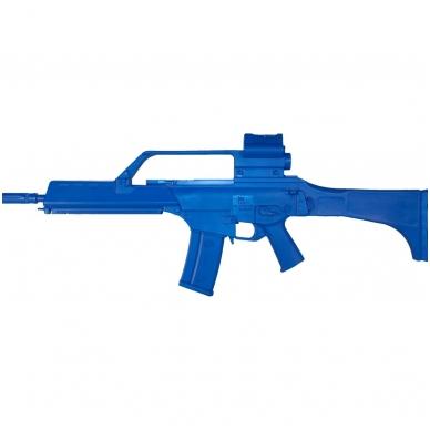 G36 ginklo muliažas