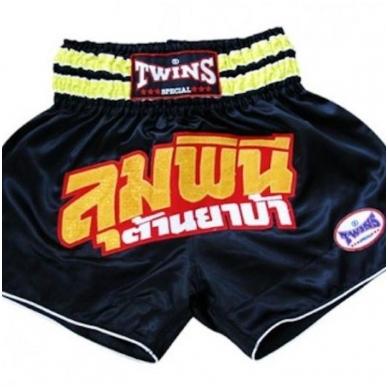"""K1 / Thai šortai """"Twins"""""""