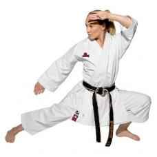 """Karate Kimono """"HAYASHI"""" Tenno Yama"""