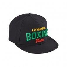 "Kepurė ""Five Stars"" Lithuania Boxing Team"