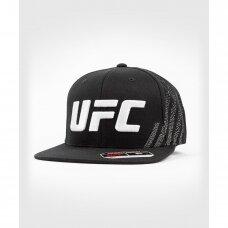 """Kepurė """"Venum UFC"""" Authentic Fight Night Unisex - Black"""
