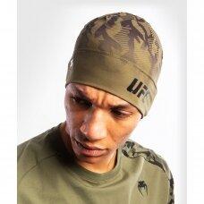 """Kepurė """"Venum UFC"""" Authentic Fight Night Unisex - Camo Khaki"""