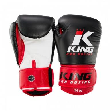 """""""King"""" bokso pirštinės"""