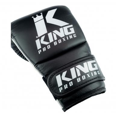 """""""KING PRO BOXING"""" pirštinės kriaušei"""