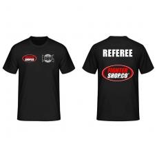 """Marškinėliai """"Royal"""" - """"Referee"""""""