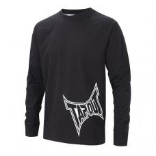 """Marškinėliai su ilg. rankovėm """"Tapout"""""""
