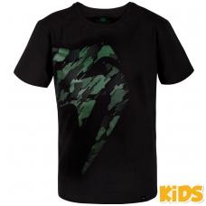 """Marškinėliai Venum """"Tecmo Giant Kids"""""""