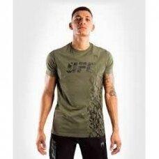 "Marškinėliai ""Venum UFC"" Authentic Fight Week - Khaki"