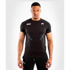 """Marškinėliai """"Venum UFC"""" - Black"""