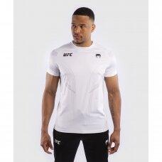 """Marškinėliai """"Venum UFC"""" Pro Line - White"""