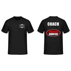 """Marškinėliai """"Royal"""" - """"Coach"""""""