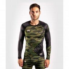 """MMA/imtynių marškinėliai Venum """"Contender 5.0"""""""