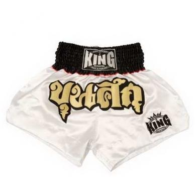 """Muay Thai šortai """"King"""""""