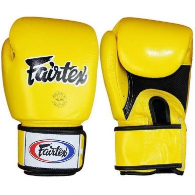 """Pirštinės """"Fairtex"""" BGV1 (breathable)"""