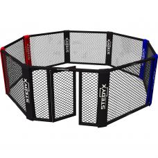 Ringas - FLOOR OCTAGON CAGE STEDYX