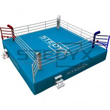 Ringas - OLYMPIC BOXING RING STEDYX | AIBA