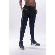 "Sportinės kelnės ""Big Baller Brand"" - Black"