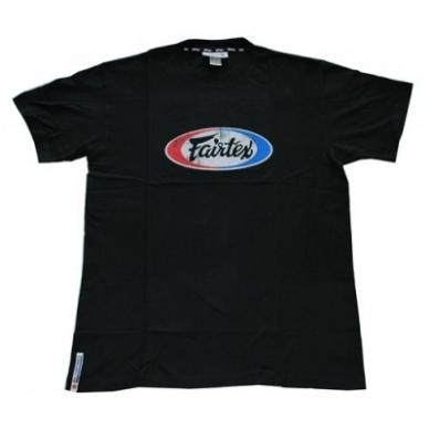 """Vintažinio stiliaus marškinėliai """"Fairtex"""""""
