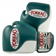 """""""Yokkao"""" bokso pirštinės Double Impact"""