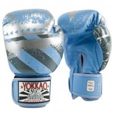 """""""Yokkao"""" bokso pirštinės Hustle"""